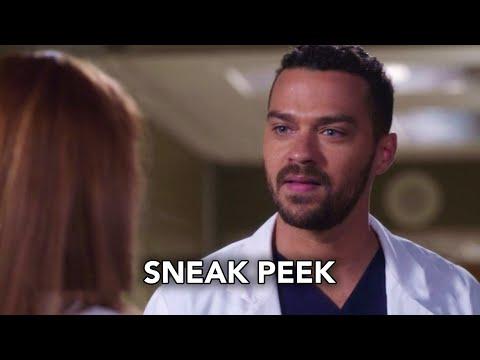 Grey's Anatomy 12.11 (Clip)