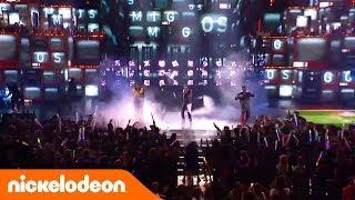 KCA | Performance de Migos | Nickelodeon en Español