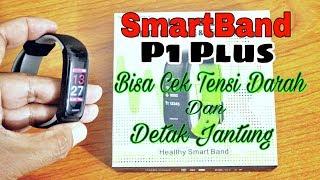 Video Smartband Unik Serba Bisa - P1 Plus Harga 200 Rebuan MP3, 3GP, MP4, WEBM, AVI, FLV Desember 2018