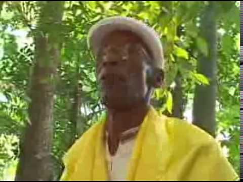 Yoruba Andabo - Congo