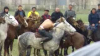 Shymkent Kazakhstan  city pictures gallery : Horseback Wrestling, Shymkent, Kazakhstan