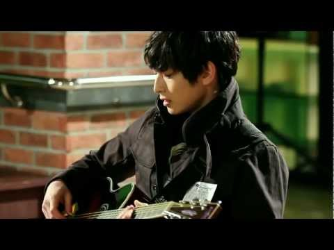 [Vietsub] The Starlight is Falling – Jinwoon (2AM) @ Dream High 2 OST