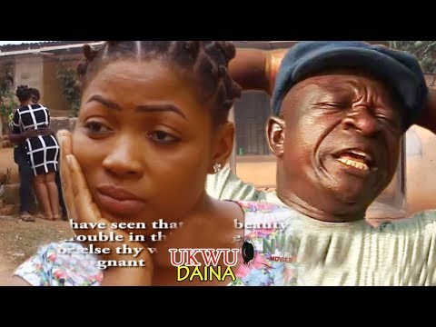 Ukwu Diana Season 1 $ 2 - Nigeria Nollywood Igbo Movie 2017 Latest Igbo Movie