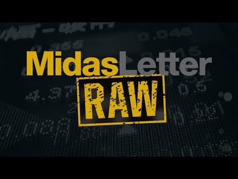 Kontrol Energy, Gabriella's Kitchen, Dmitry Zaytsev & Newstrike Brands - Midas Letter RAW 145