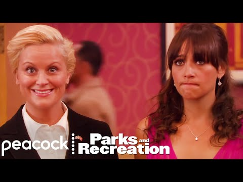 Leslie Knope's New Hairdo - Parks and Recreation