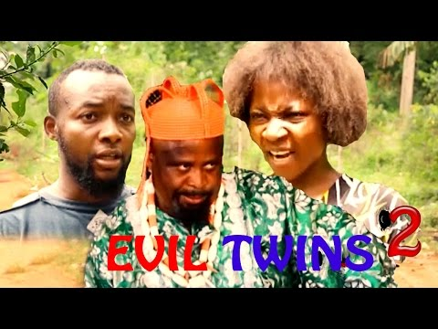 Evil Twins season 2   - 2016 Latest Nigerian Nollywood Movie
