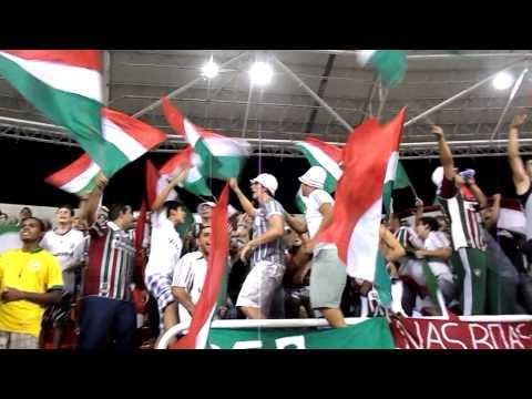 BRAVO 52 - FLUMINENSE 1X1 HUACHIPATO - O Bravo Ano de 52 - Fluminense