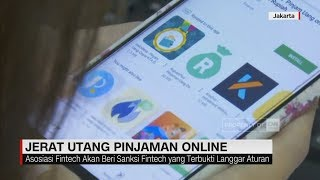 Video Jerat Utang Pinjaman Online MP3, 3GP, MP4, WEBM, AVI, FLV November 2018