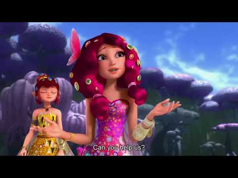 Mia and Me   Season 2 Episode 7   Beyond the Wall of Vines   Part 09