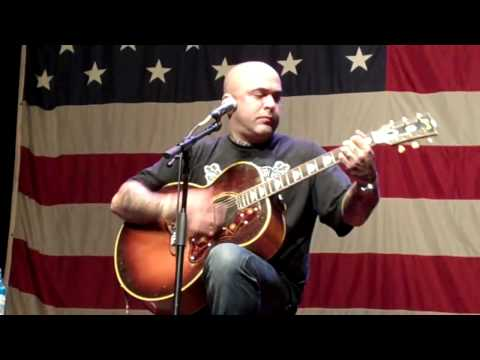 Aaron Lewis-Nutshell_New Years Eve 2011
