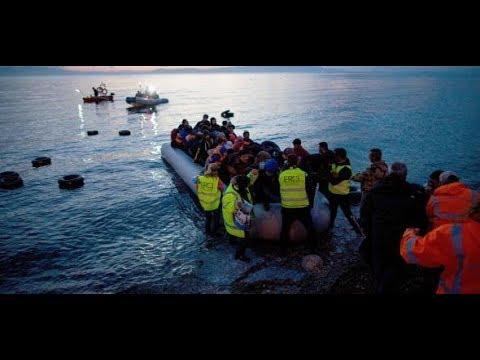 EU-Türkei-Abkommen: Das Ziel des Flüchtlingsdeals w ...