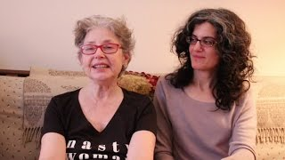 """LADY PARTS ANNOUNCES TWO NEW VLOG SERIES: """"POST OP"""" & """"LESBIAN MOVIE CLUB"""""""