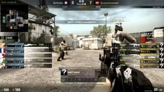 EnVyUs vs ex-TSM, game 2