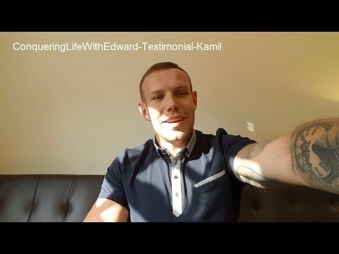 Testimonial- Kamil