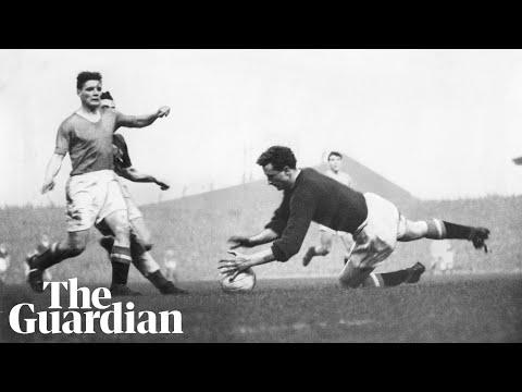 "Video - Πέθανε ο ""ήρωας του Μονάχου"" τερματοφύλακας της Μάντσεστερ Γιουνάιτεντ, Χάρι Γκρεγκ (Video)"