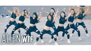 Video ALiEN Dance Studio 에일리언 댄스 스튜디오 첫 버스킹 | WTF - Missy Elliott [1440p] Fancam by lEtudel MP3, 3GP, MP4, WEBM, AVI, FLV Januari 2018