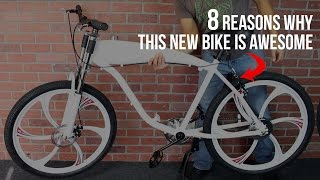 The BBR Tuning Complete Motor-Ready Bicycle are great for any 2-stroke engine kit installation. This is a bicycle frame overview where we highlight some of the great benefits and features that come with this outdoor sports and racing bike.If you wanna learn more, click here to check out the bike and frames ► https://goo.gl/FRglNNBikeBerry.com ►http://bit.ly/1FZ8nPpFacebook ► http://on.fb.me/1wWG4fDInstagram ► http://bit.ly/1aM3WxZTwitter ► https://twitter.com/bikeberrycomEverything you need to make your own Motorized Bicycle. ngk