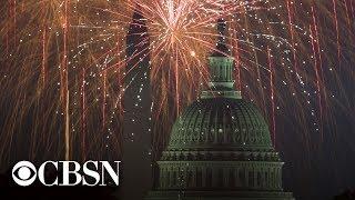 Salute to America July 4th Celebration, live stream