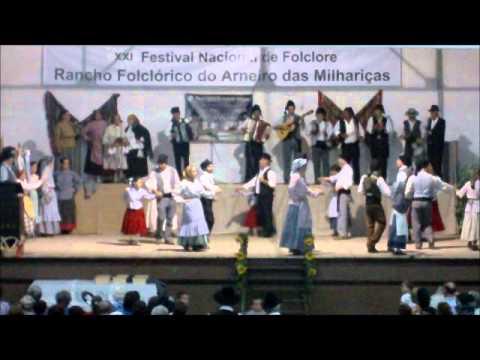 O Maneio no XXI Festival do Arneiro das Milhariças