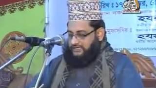 Bangla Waz 2013 By Maulana Jahirul Islam Al Jabery