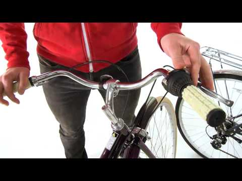 Schwinn Willy & Jenny 1-Speed City Bike Review