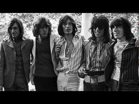 Tekst piosenki The Rolling Stones - Da doo ron ron po polsku