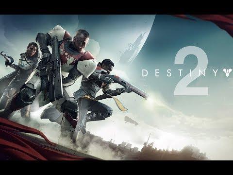 Destiny 2 — Прохождение кооперативной миссии The Inverted Spire (режим Strike)   ГЕЙМПЛЕЙ