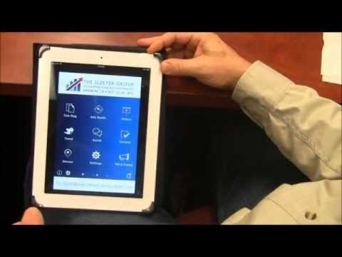 The Sleeter Conference Mobile App