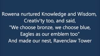 Download Lagu Rowena Ravenclaw (Ravenclaw Pride Song) Mp3