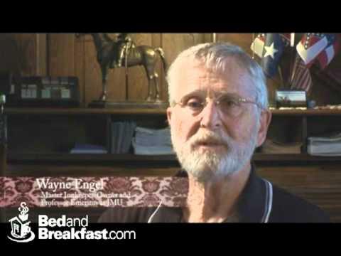 The Stonewall Jackson Inn Bed & Breakfast Harrisonburg, Virginia