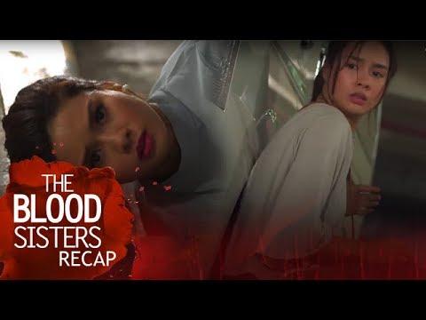 The Blood Sisters: Week 1 Recap - Part 1