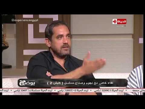 أمير كرارة ضابط في 2018..لص في 2019
