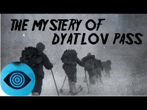 Das mysteriöse Unglück am Djatlow-Pass