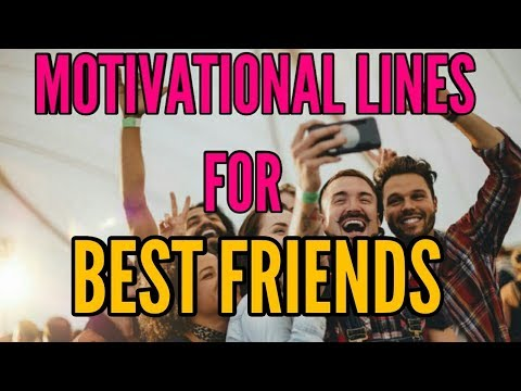Friendship quotes - Motivational Quotes For Best Friend  Beautiful Inspirational Quotes  Best Friends Forever