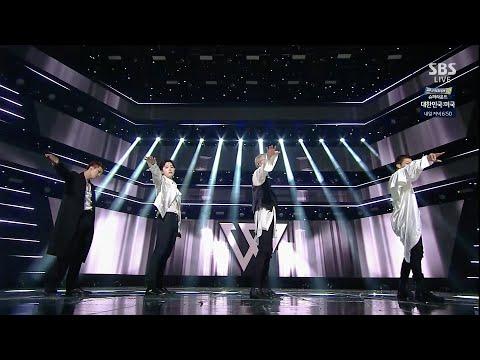 WINNER - 'SOSO' 1110 SBS Inkigayo