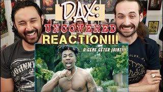 DAX | Uncovered - REACTION!!! by The Reel Rejects