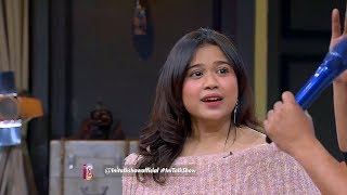 Video Gemesnya Jodie Sama Suara Pelatih Vokal yang Satu Ini MP3, 3GP, MP4, WEBM, AVI, FLV Oktober 2018