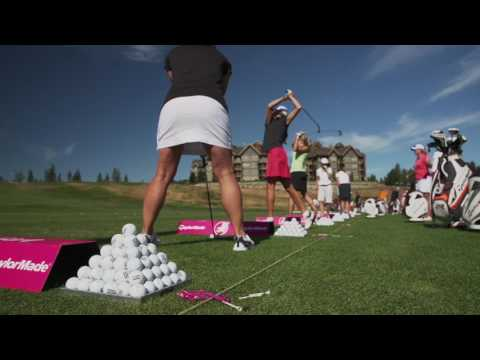 Swing Like A Girl - Womens Only Golf Lessons