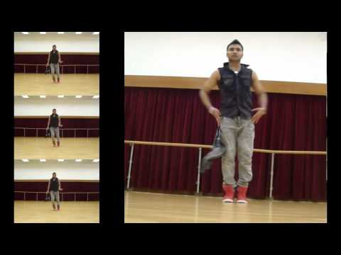 Dance Again | Jennifer Lopez Ft. Pitbull | by Master Santosh @ Hong Kong