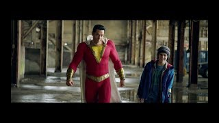 Video Conheça SHAZAM! Nos cinemas dia 4 de abril MP3, 3GP, MP4, WEBM, AVI, FLV April 2019