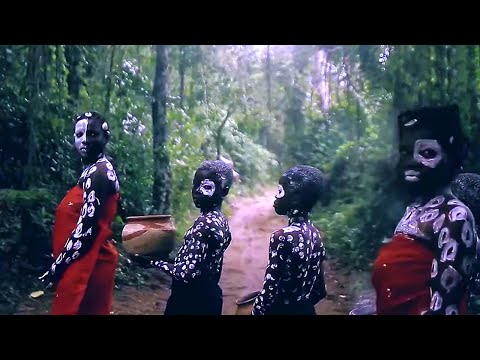 PLS DON'T WATCH THIS SCARY MOVIE ALONE AT NIGHT - 2020 FULL NIGERIAN AFRICAN MOVIES   AFRICAN MOVIES
