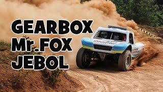 Video Gearbox Jebol, Mr.FOX Game Over   Rifat Sungkar MP3, 3GP, MP4, WEBM, AVI, FLV September 2019