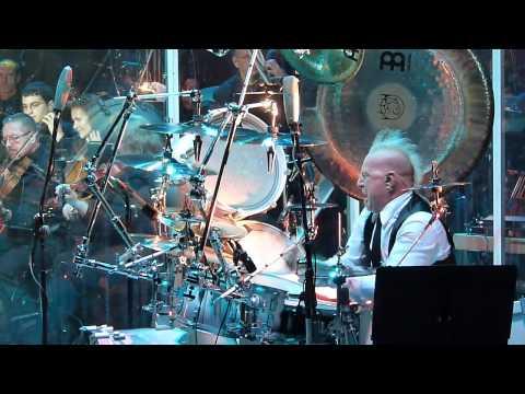 mike terrana, il batterista pazzo