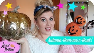 Autumn Loves At Homesense! | LIFESTYLE | AD by Sprinkle of Glitter