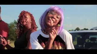 Rico Nasty ft. WillThaRapper, ChellyTheMC & Tino Loud - #ChoppaInTheTrunk   Shot by @Reggie_Reggg