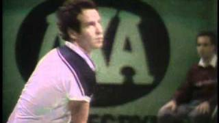 Video John McEnroe's most famous outburst happened in Stockholm in 1984 MP3, 3GP, MP4, WEBM, AVI, FLV September 2018
