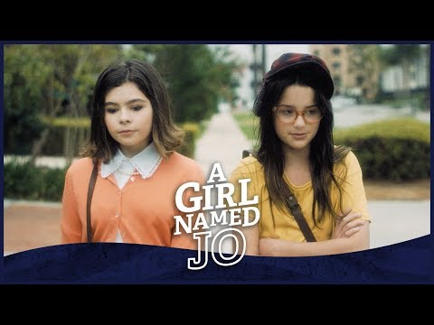 "A GIRL NAMED JO | Season 1 | Ep. 1: ""Come Together"""