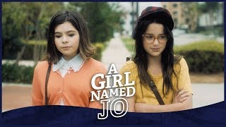 """Video A GIRL NAMED JO 
