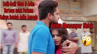 Download Video Detik-Detik Shlok & Astha Bertemu untuk Pertama Kalinya Setelah Astha Amnesia | Inikah Cinta Sctv MP3 3GP MP4