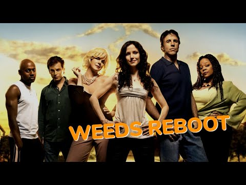 Starz Is Bringing Dark Comedy 'Weeds' Back For A Reboot! | MEAWW